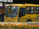 Preço da passagem de ônibus em Guarapuava sobe R$ 0,20 em 2016