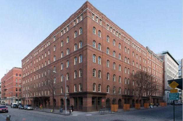More no apartamento de Jennifer Lawrence em NY por US $ 27,5 mil ao mês (Foto: Reprodução)