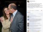 Prefeito eleito de Piên morre após ser baleado na cabeça por motociclista