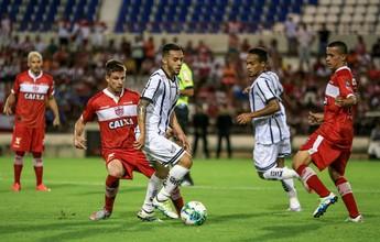 Braga recebe Vila Nova-GO para abrir distância do Z-4 no returno da Série B