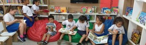 Agudos foi escolhida para compor vídeo comemorativo das Bibliotecas do Brasil