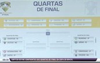 """Playlist: """"SporTV News"""" tem dicas para o """"Cartola"""" e sorteio da Copa do Brasil"""