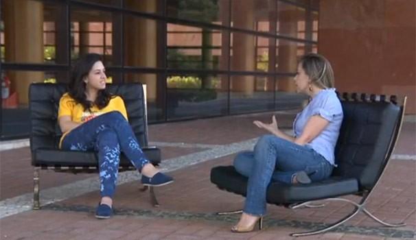 Painel RPC TV Empreendedorismo (Foto: Reprodução/ RPC TV)