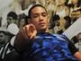 Cirurgia no joelho é descartada, e Ricardo Oliveira segue tratamento
