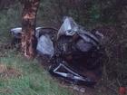 Feriadão de Páscoa registra pelo menos 24 mortes no trânsito no RS