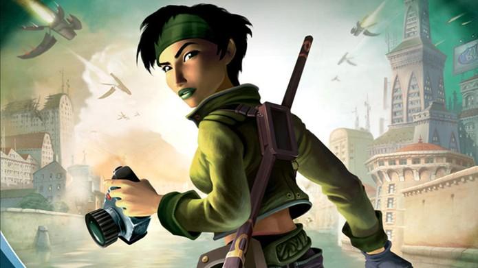 Beyond Good & Evil (Foto: Divulgação/Ubisoft)