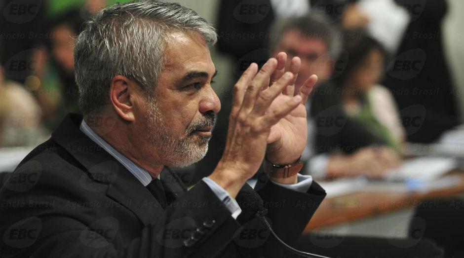 Humberto Costa, senador, PT (Foto: Agência Brasil)