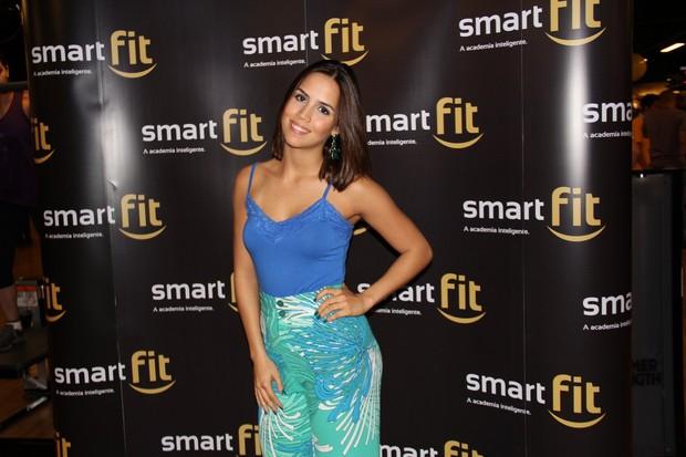 Pérola Faria (Foto: Thyago Andrade / Foto Rio News)