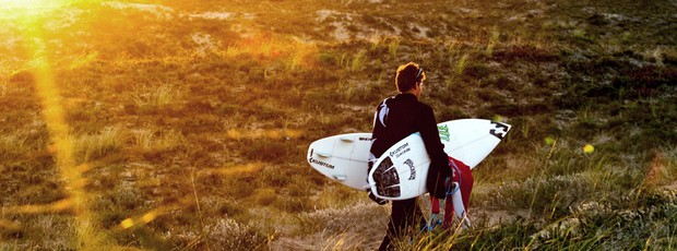 surfe Andy Irons Portugal 2010 (Foto: ASP)