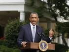 Obama diz ter 'sérias preocupações' por mortes de civis em Gaza