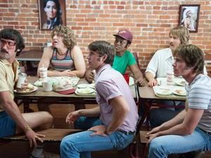 Cena de 'Jovens, loucos e mais rebeldes' (Foto: Divulgação)
