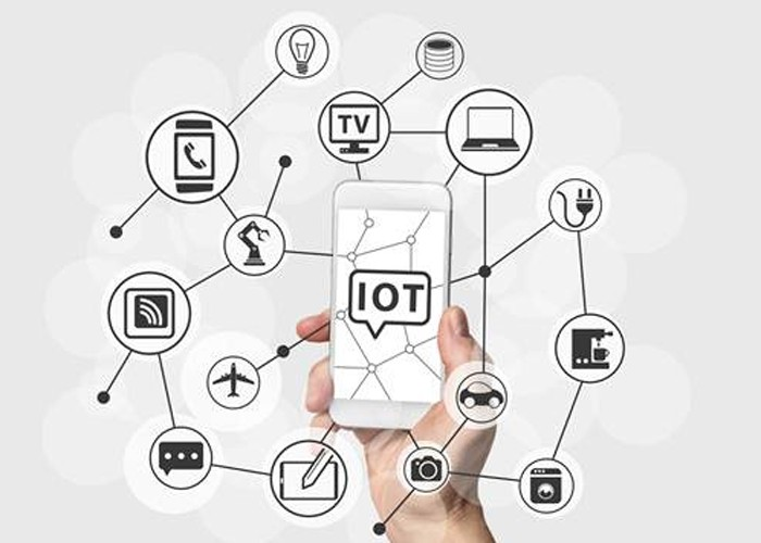"A Internet das Coisas (ou IoT, do inglês ""Internet of Things"") insere o mundo real nos sistemas digitais (Foto: Thinkstock)"
