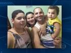 Quatro pessoas da mesma família são eletrocutadas no Rio de Janeiro