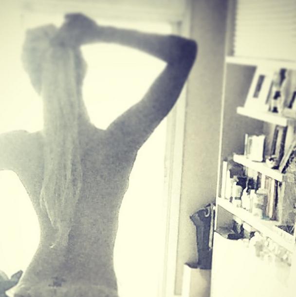 Caroline Bitterncourt (Foto: Reprodução/Instagram)