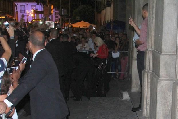 Casamento de Preta Gil e Rodrigo Godoy  (Foto: Alex Palarea/Anderson Borde/Felipe Assumpção/Marcello Sá Barretto/AgNews)