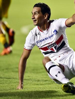BLOG: Times paulistas ainda estão vivos na Libertadores