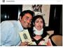 Romário fala sobre doença que vitimou irmã de Luciano Szafir: 'Muito triste'
