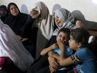 Morte de dois palestinos causa revolta na Cisjordânia e em Gaza