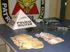 PM realiza Operação Saturação em bairros violentos de Montes Claros