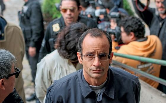 O delator Marcelo Odebrecht (Foto: Gisele Pimenta/Frame/Folhapress)