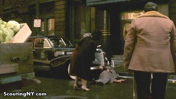 Cena do filme (Foto: Reprodução/Scouting New York)