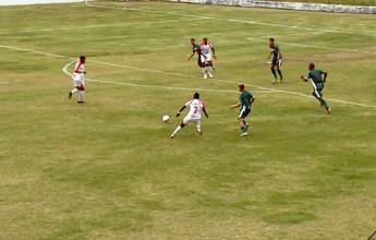 Tricordiano vence por 2 a 0, volta ao  G-2 e elimina o Ipatinga no Módulo II