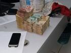 Operação prende quadrilha suspeita de assalto a banco no Norte do Piauí