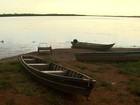 Nível do Rio Grande cai seis metros e preocupa pescadores de Colômbia