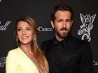Ryan Reynolds se diz pronto para ser pai: 'Sou bom com fraldas e diarreia'