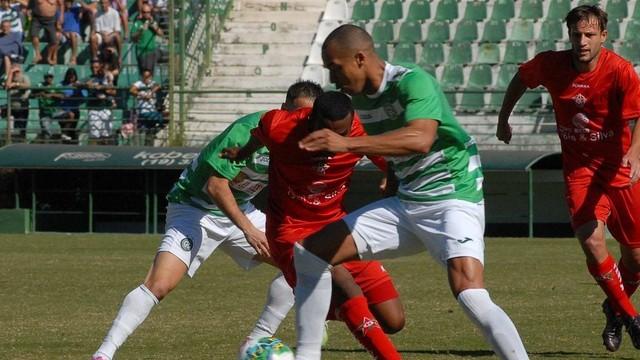 Resultado de imagem para boa esporte x guarani