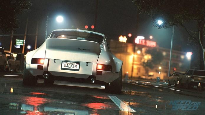 Need for Speed (Foto: Divulgação/EA)