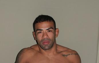 Policial no Pará, Michel Trator sonha morar nos EUA e viver apenas da luta