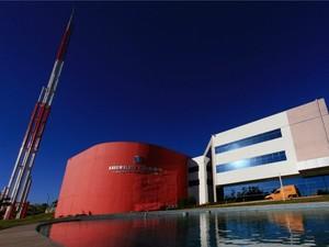 Assembleia Legislativa de MT realizou concurso público em 2013. (Foto: Fablício Rodrigues / ALMT)