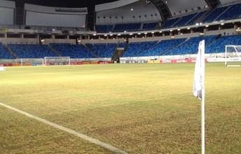 Arena das Dunas recebe Clássico Rei pelo Campeonato Potiguar Sub-19