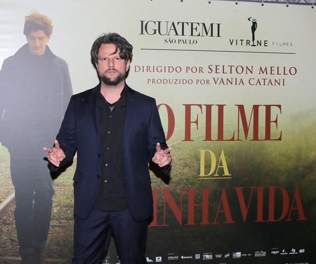 Selton Mello (Foto: Thiago Duran/AgNews)