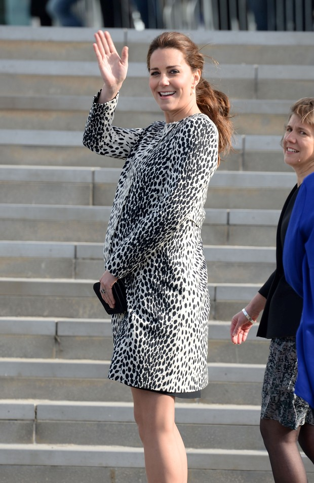 Kate Middleton (Foto: AKM)