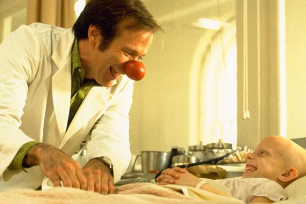 Patch Adams - o amor é contagioso (Foto: Reprodução)