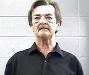 John Posey foi preso após urinar em cima de mercadorias em loja de eletrônicos (Foto: Divulgação/Greene County Jail )