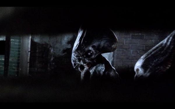 Monstros do espao (Foto: Divulgao)