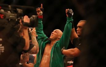 Curtinhas: Marcos Pezão enfrenta Clint Hester no UFC 197, dia 23 de abril