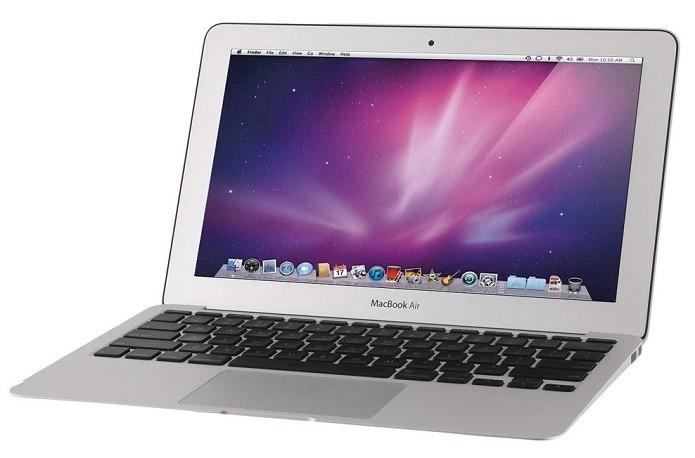 MacBook Air com novas cores e tamanhos pode chegar (Foto: Divulgação)