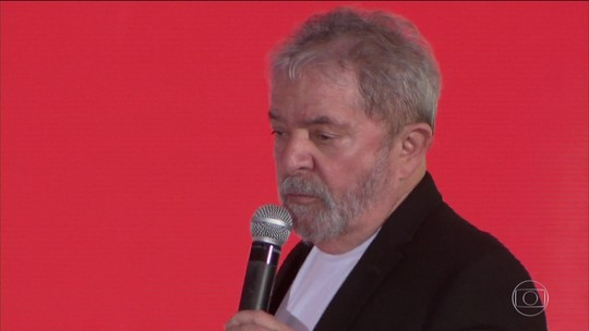Lula é citado pelos delatores da Odebrecht em seis episódios