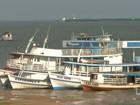 Após explosão em barco, transporte de combustíveis permanece flexível