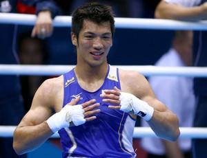 Ryota Murata boxe japão (Foto: Getty Images)