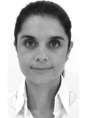 Roberta Jardim (Foto: Divulgação)