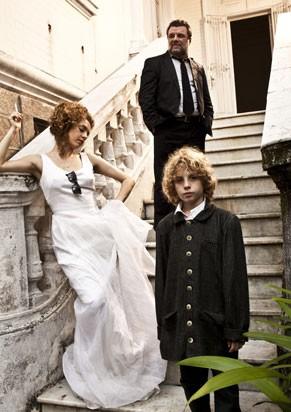 Elenco de 'Eu, o Romeu e a Julieta' (Foto: Divulgação)