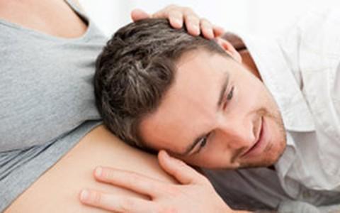 As contrações provocadas pelo orgasmo antecipam o parto?