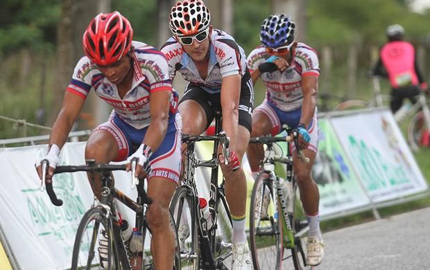 Paraense de Ciclismo  (Foto: Ascom FPC)