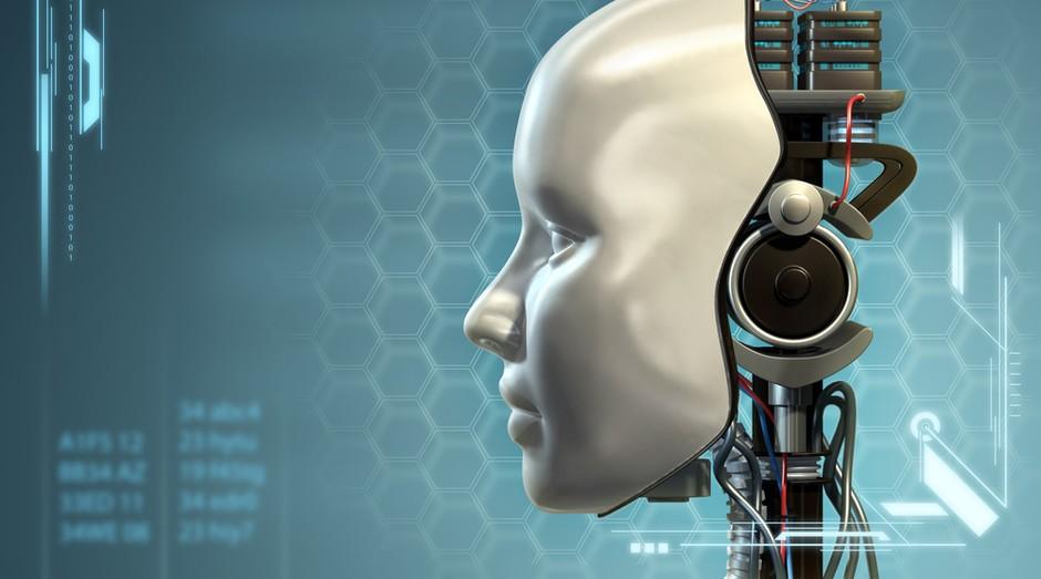 Exemplo de robô (Foto: Shutterstock)