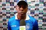 Técnico do Vitória-ES analisa time após derrota para o Rio Branco-ES